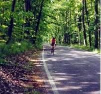Big Mac Scenic Bike Tour