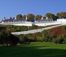 Fort Mackinac – Mackinac-Island
