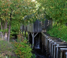 Historic Mill Creek