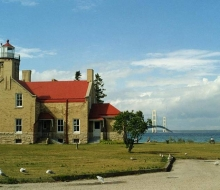 Old Mackinac Point Lighthouse1