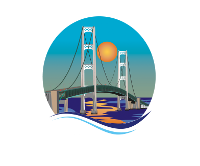 Mackinaw City Pure Michigan