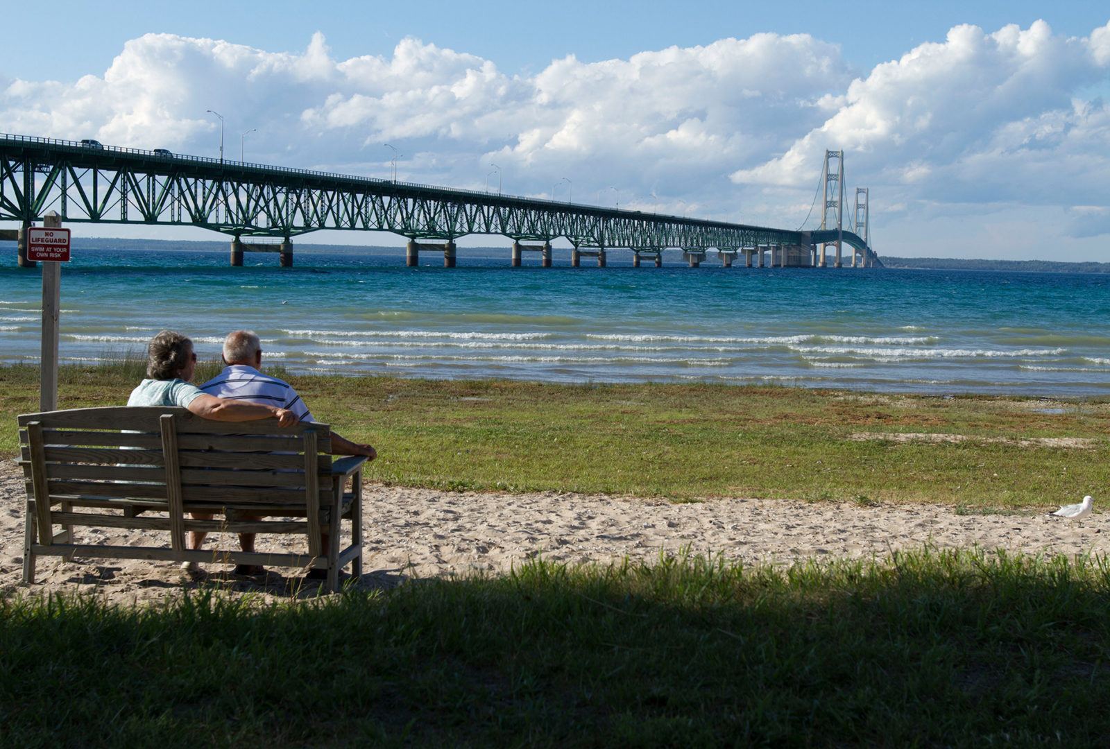 Mackinaw city day trips for Mackinaw city fishing charters