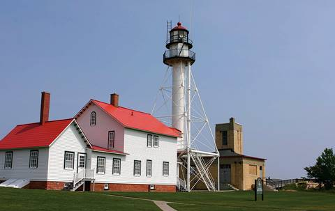 whitefish-point-light-station