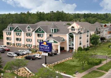 Bay Side Hotel Of Mackinac