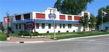 Dining, Restaurants Mackinaw City