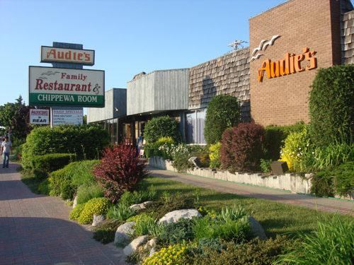 Audie's Family Restaurant