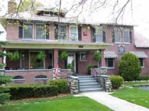 Bed And Breakfast Whitefish Point Mi