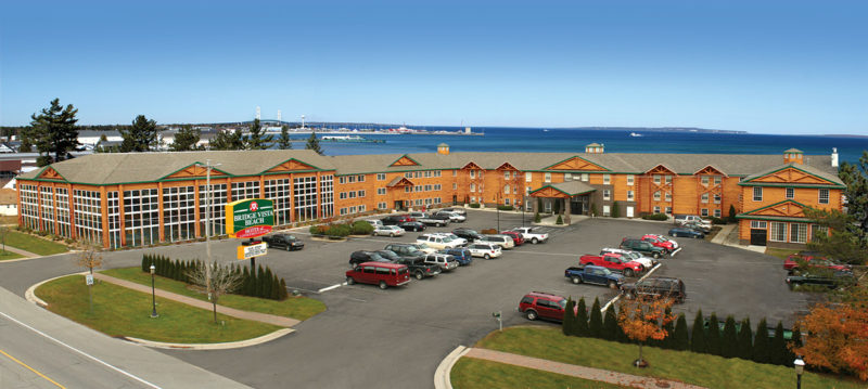 Hotel Rooms In Mackinaw City